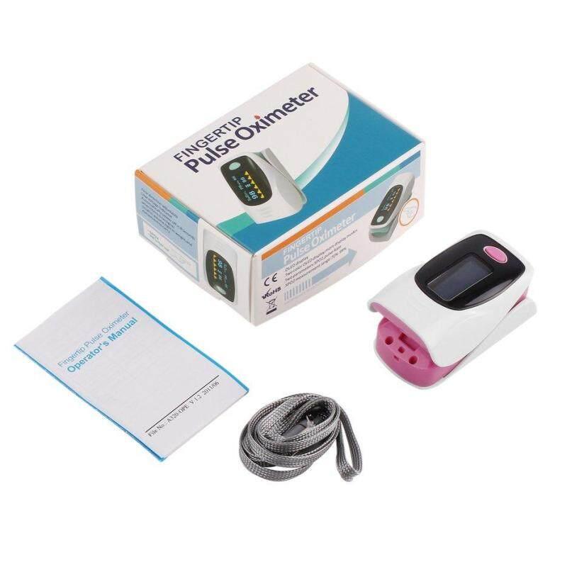Nóng Người Bán Hàng Kỹ Thuật Số Đầu Ngón Tay Pulse Oximeter OLED Pulse Oximeter Màn Hình SPO2 PR Khoảng Thời Gian bán chạy