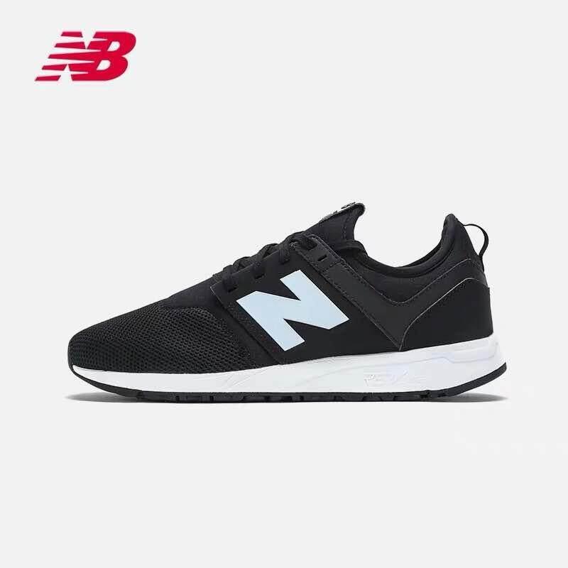สอนใช้งาน  อุทัยธานี Original_New BALANCE รองเท้ารองเท้าผู้หญิงคลาสสิกกีฬารองเท้ารองเท้าแนวโน้มรองเท้า