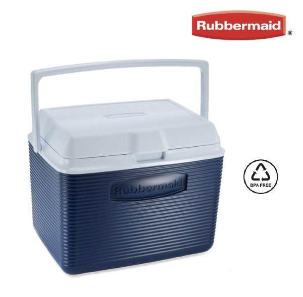Rubbermaid 24 QT Cooler from USA (Blue)