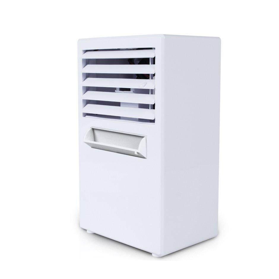 ที่ดีที่สุดขายส่วนตัวเครื่องปรับอากาศเครื่องทำความเย็นโต๊ะตั้งในบ้านสำนักงาน Cooler พัดลมไร้ใบพัด By Carcool.