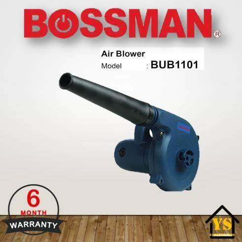 BOSSMAN 1000W AIR BLOWER BUB1101