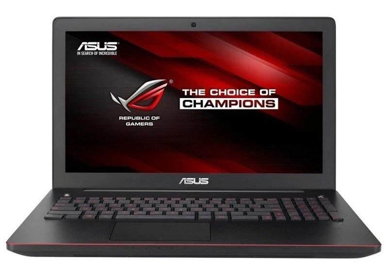 ASUS ROG Strix Scar 2 GL504G-SES072T / GL504G-MES193T Gaming Laptop - ROG Strix Scar II - ASUS Backpack + NEXSTAND K2 Laptop Stand Malaysia