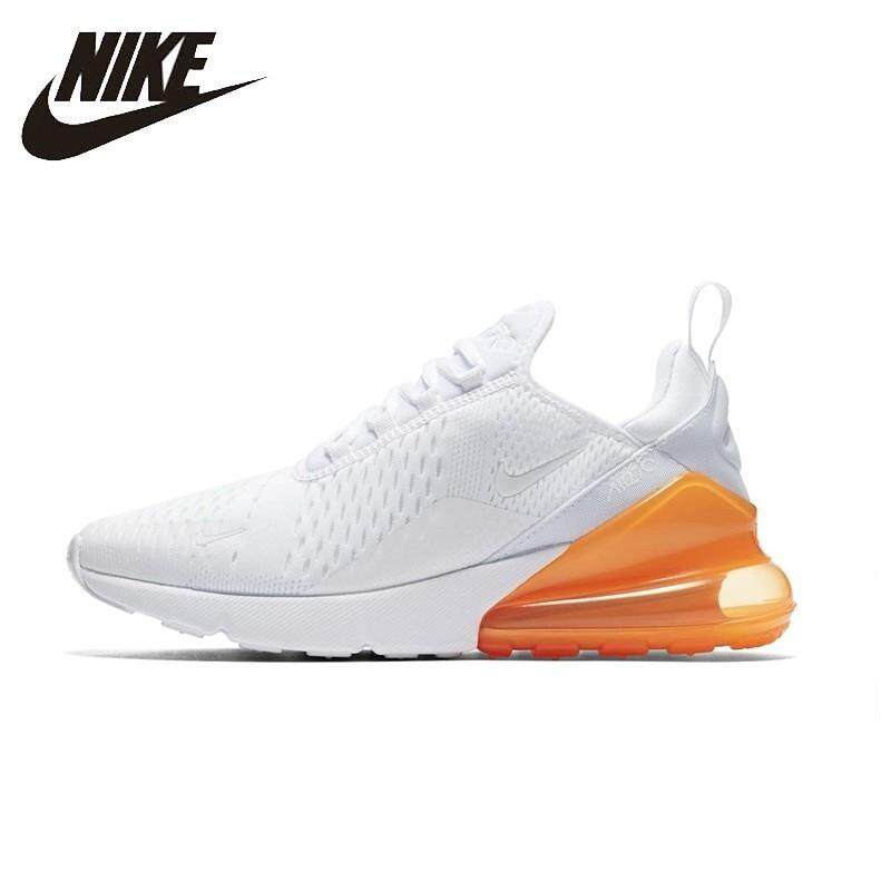 buy popular 00369 83a9e NIKE AIR MAX 270 Mens And Womens Running Shoes Breathable Stability Support  Sports Sneakers For Men