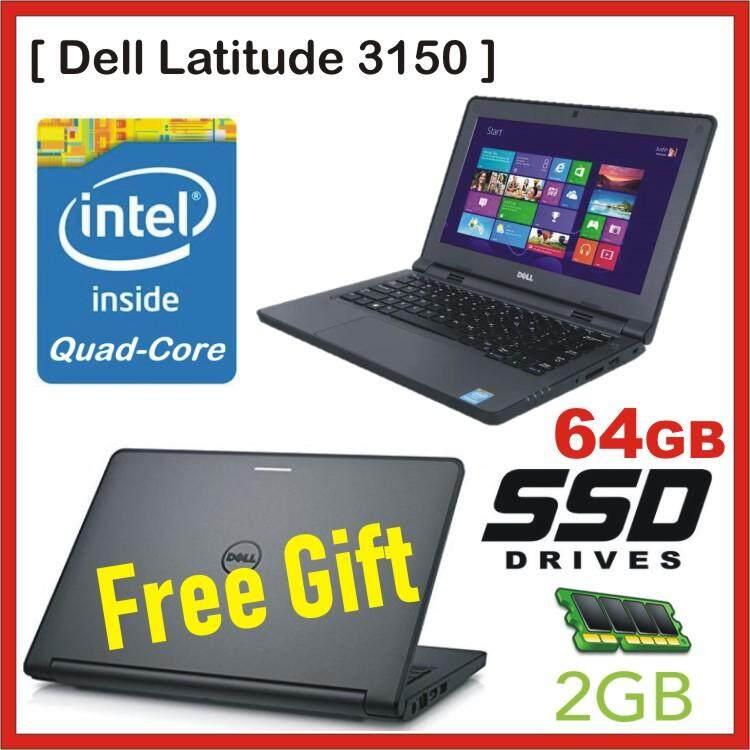 Dell Latitude 11 Mini Gaming Laptop