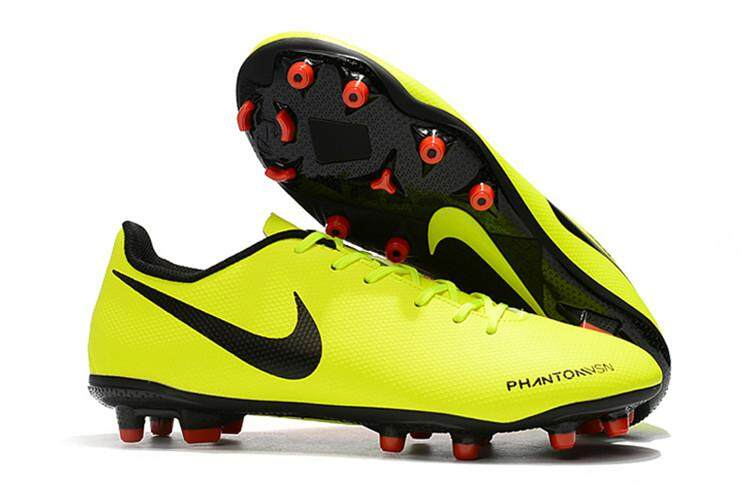 d476bb55a681 Nike Official Football League Men s Soccer Shoes Size 40~45 Discounted  Phantom Vision Academy