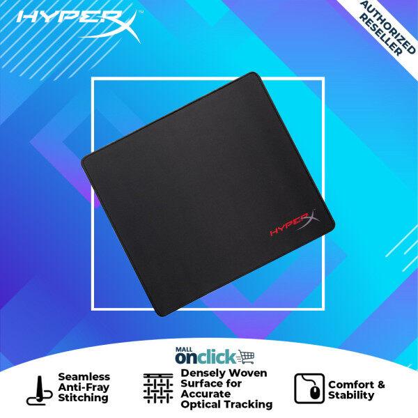HyperX FURY S Pro Gaming Mouse Pad (Large) 450mm x 400mm (HX-MPFS-L) Malaysia