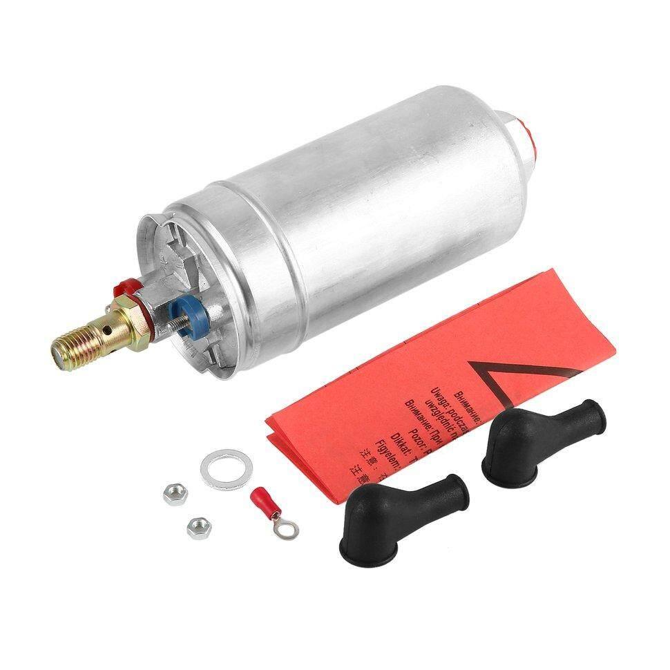 BGD Universal External High Flow Capacity Fuel Pump Replacement 300 LPH  0580254044