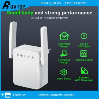 TL-WLAN TP-Link Rovtop LAN 2.4GHz, Bộ Mở Rộng Phạm Vi Wi-Fi 300Mbps, Tín Hiệu WiFi Epeater WiFi B Ooster Bộ Mở Rộng WiFi TP LINK TPLINK thumbnail