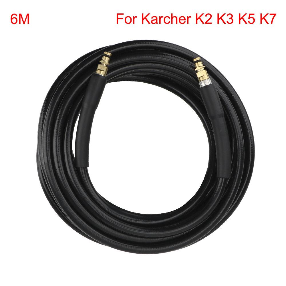 Máy rửa xe hơi cho karcher k-series máy rửa áp lực cao ống dây 6