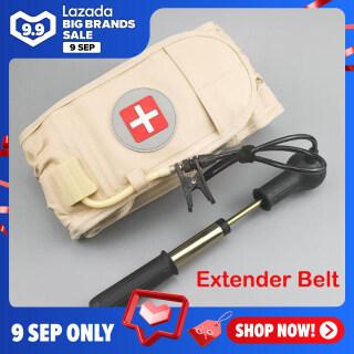 Đai lưng cố định cột sống, hỗ trợ kéo giãn cột sống, giảm đau - INTL thumbnail