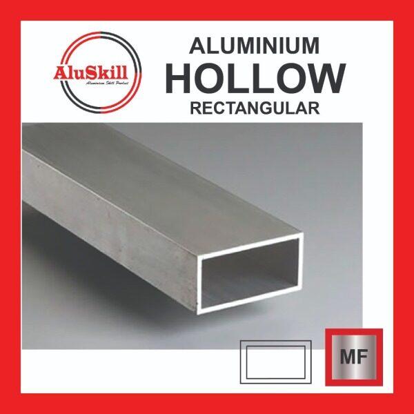 Aluminium Rectangular Hollow / Subframe (MF Colour)
