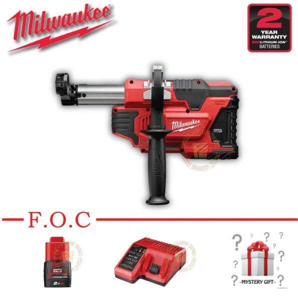 M12™ HAMMERVAC™ Universal Dust Extractor (M12DE-201)