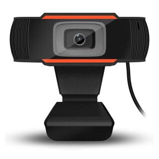 480P 720P 1080P 30 Megapixel Xoay Máy Ảnh Máy Tính USB Web Cam HD Webcam PC Máy Ảnh với MIC Cho Trực Tuyến Lớp thumbnail