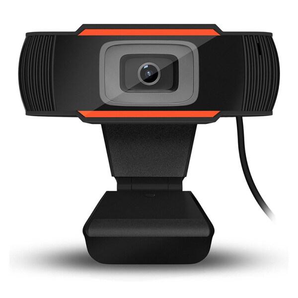 Bảng giá 480P/720P/1080P 30 Megapixel Xoay Máy Ảnh Máy Tính USB Web Cam HD Webcam PC Máy Ảnh với MIC Cho Trực Tuyến Lớp Phong Vũ