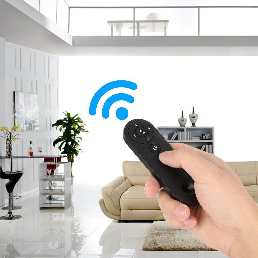 Bảng giá Đĩa đơn Cách Điều Khiển Từ Xa Thông Minh Wifi Treo Tường Cảm Ứng Quạt Điều Khiển Nhà