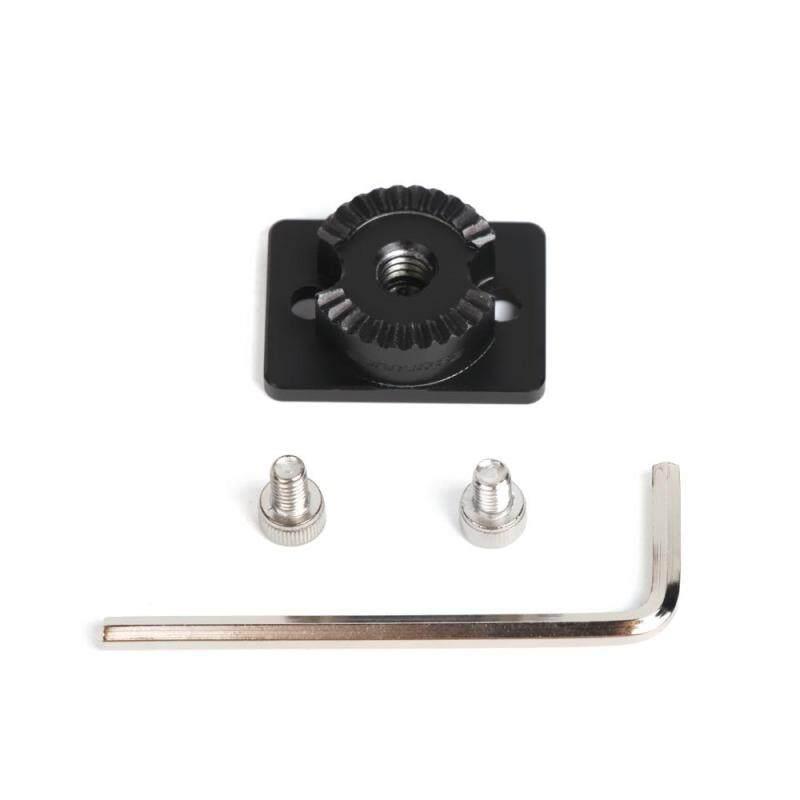 Sunnylife RO-Q9152 Nối Dài Gắn Kẹp Adapter dành cho DJI RONIN-S Gimbal (Đen)