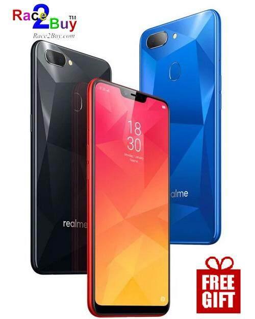 Realme 2 Pro (4 + 64GB)