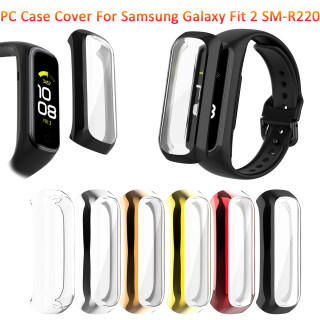 1 Ốp Bảo Vệ PC Trường Hợp Bảo Vệ SM-R220 Thông Minh Cho Samsung Galaxy Fit 2, Ốp Bảo Vệ Màn Hình Fit2 R220 thumbnail