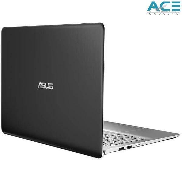 Asus Vivobook S15 S530F-NBQ269T / S530F-NBQ270T / S530F-NBQ271T / S530F-NBQ272T Notebook *Green/Red/Black/Gold* (i5-8265U/4GB DDR4/128GB SSD+1TB HDD/MX150 2GB/15.6 FHD/Win10) Malaysia
