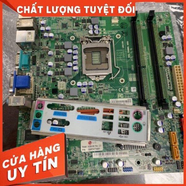 Bảng giá Main Lg H61 Socket1155 Hàng Nhập Khẩu Hàn Quốc (24 Tháng) Phong Vũ