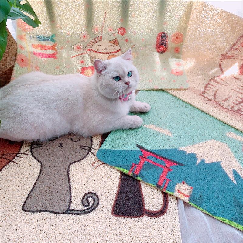 Thảm Cho Mèo Chó Mèo