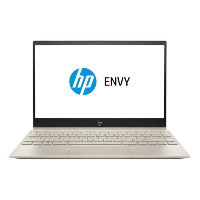 HP ENVY 13-AH1039TX Gold (13.3inch/Intel i7/16GB/512GB SSD/MX150 2GB) Malaysia