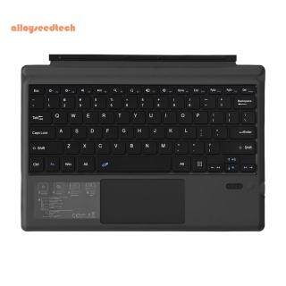 Bàn Phím Máy Tính Bảng Bluetooth Không Dây Di Động Siêu Mỏng Cho Surface Pro 3 4 5 6 7 thumbnail