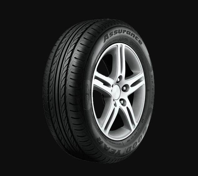 Goodyear Assurance Triplemax 2 By Jg Tyre.