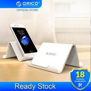 ORICO Giá Đỡ Máy Tính Để Bàn Hai Mặt, Dành Cho iPhone 8 Giá Đỡ Điện Thoại Di Động Phổ Thông Giá Đỡ Để Bàn Dành Cho Máy Tính Bảng Samsung iPad (EMS) thumbnail