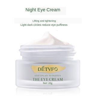 Mắt Kem-Kem Mắt Chống Lão Hóa Đa Năng Với Peptide Tiên Tiến Và Retinol Treatment Làm Sáng Mắt Nâng Làm Săn Chắc Điều Trị Kem Mắt Giảm Thiểu Nếp Nhăn Rõ Ràng Cho Quầng Thâm thumbnail