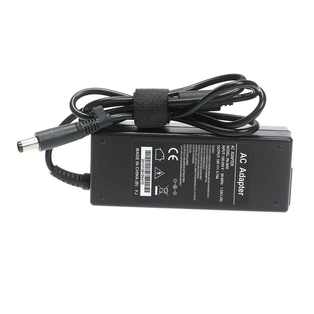 Penjualan Atas 19 V 4.74A 90 W Catu Daya AC Adaptor Pengisi Baterai untuk HP Laptop Compaq Notebook