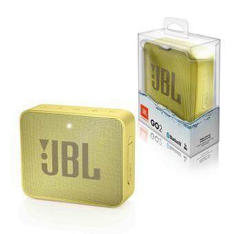 100% Original Authentic JBL Go 2 Ultra PORTABLE WIRELESS BLUETOOTH SPEAKER OEM SPEAKERS BASS WATER RESISTANT & 1 YEAR WARRANTY