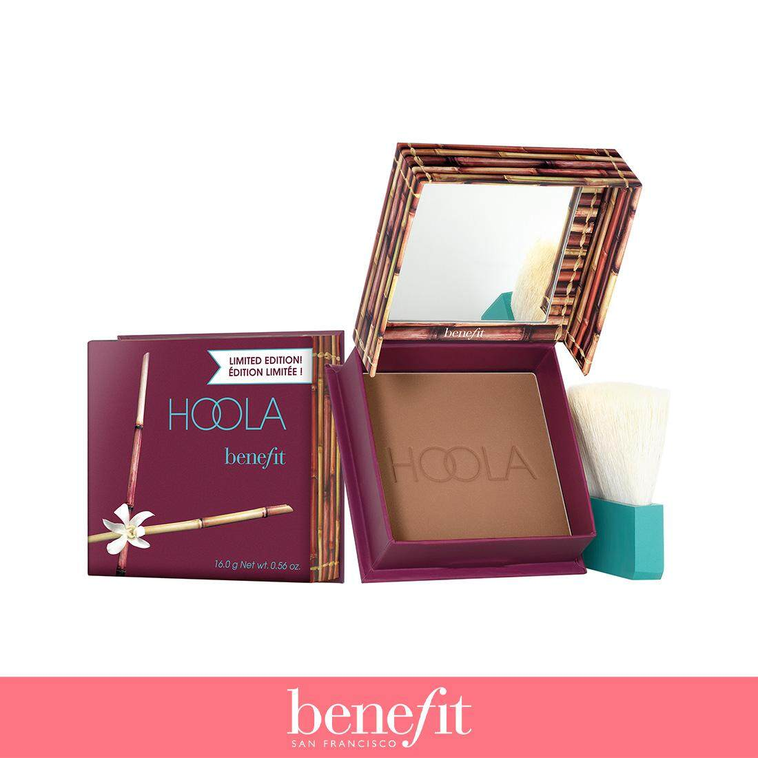 Benefit Hoola Jumbo Matte Bronzer By Benefit Official Store.