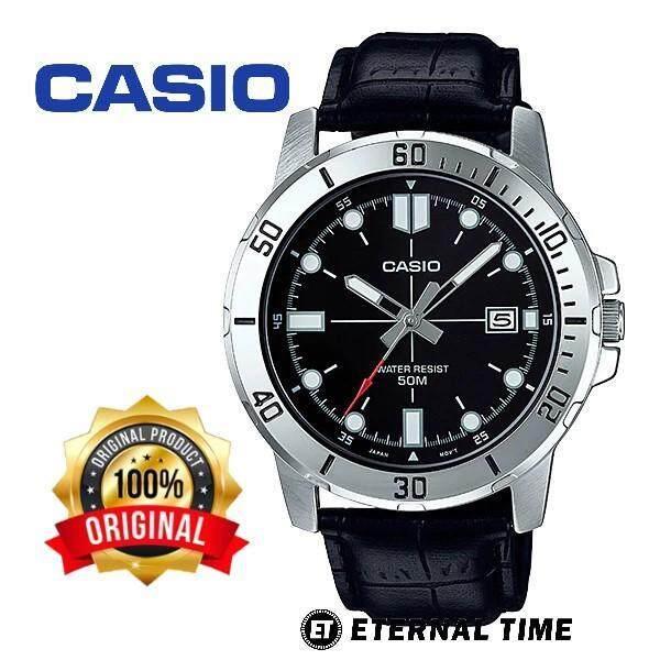 (2 YEARS WARRANTY) CASIO ORIGINAL MTP-VD01L-7BV DRESS ANALOG-GENTS WATCH (MTP-VD01L) (WATCH FOR MAN / JAM TANGAN LELAKI / MAN WATCH / WATCH FOR MEN / CASIO WATCH FOR MEN / CASIO WATCH) Malaysia