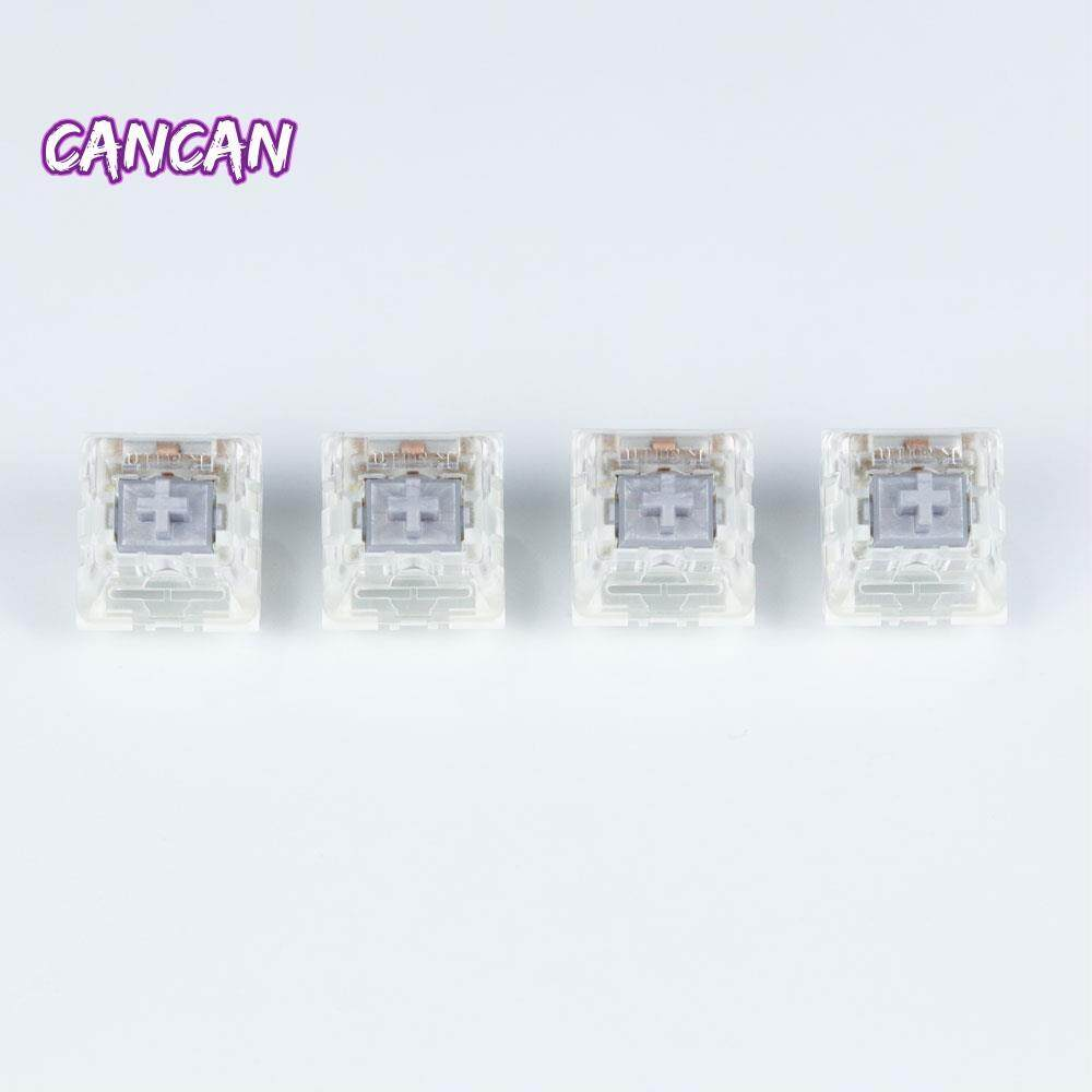 5 Pcs Kailh Speed Switches Gold Golden Silver Copper Bronze Pink Mx Rgb Swithes. Backlit Mechanical Gaming Keyboard Smd 3pin Malaysia