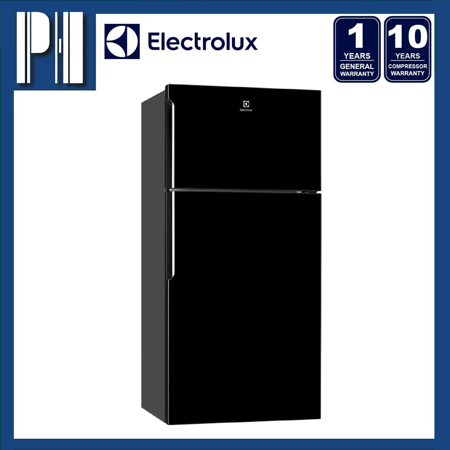 ELECTROLUX ETB5400B-H 536L NutriFresh® Inverter Top Mount Fridge/Refrigerator