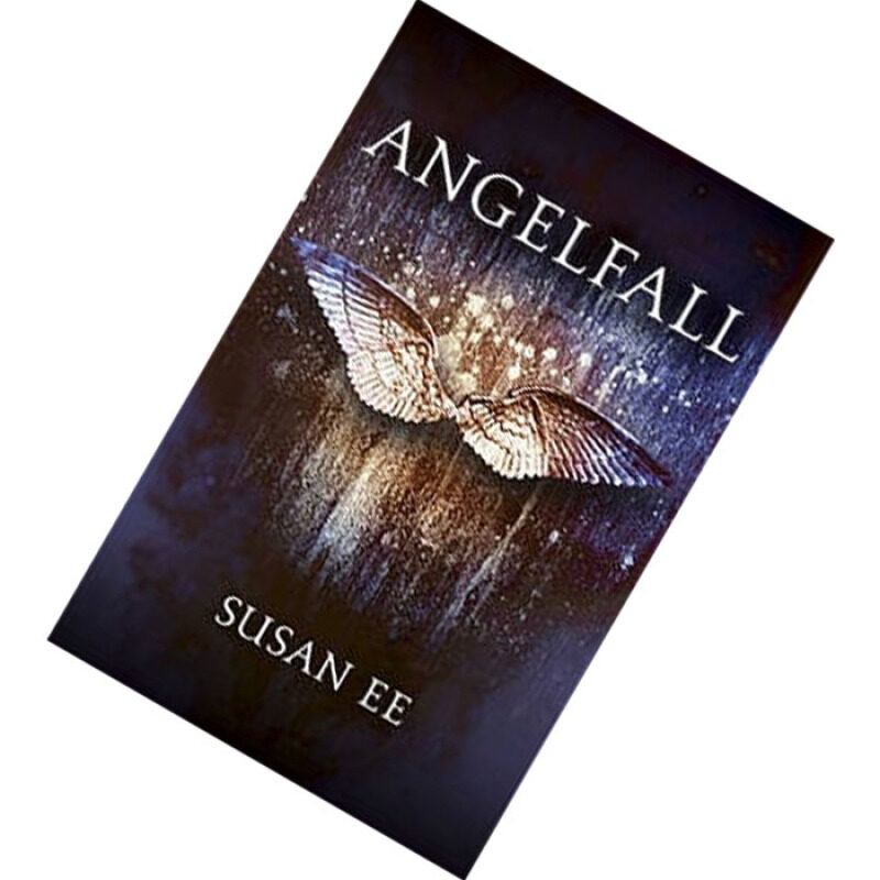 Angelfall (Penryn & the End of Days #1) by Susan Ee Malaysia