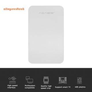 Hộp Nhựa Gắn Ngoài Ổ Cứng 2.5 Inch SATA Sang USB 3.0, Ổ Cứng Di Động SSD 5Gbps thumbnail