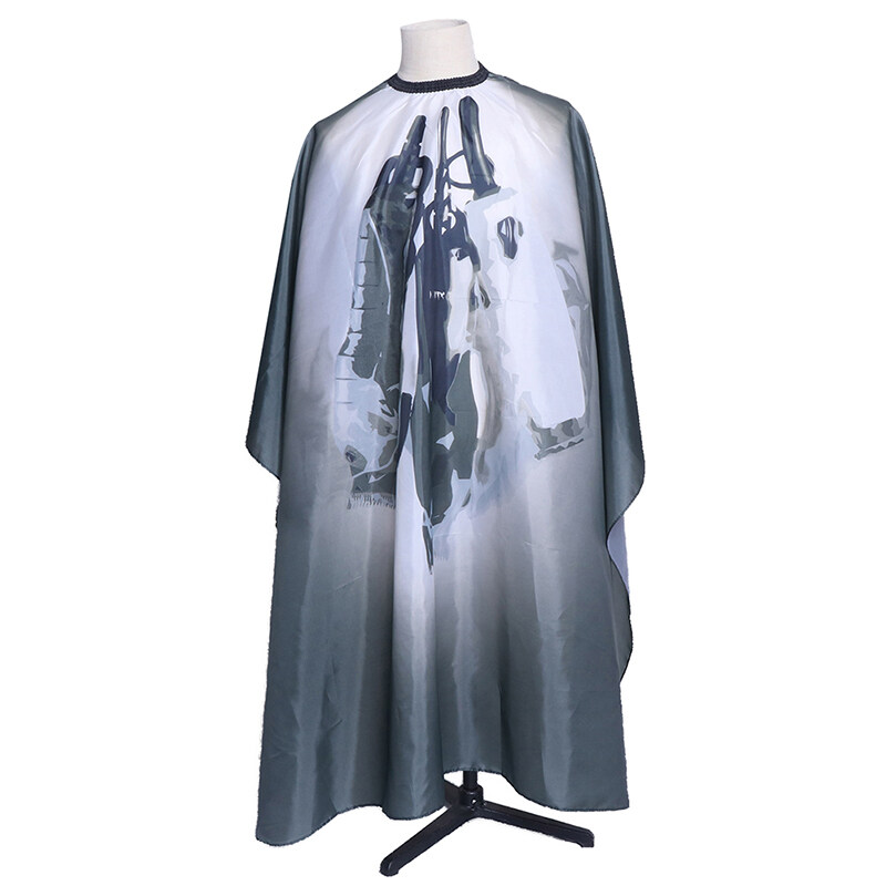 Fashionday Professional Hair Cloth Salon Barber Cape Cover Hairdressing Apron Haircut Capes