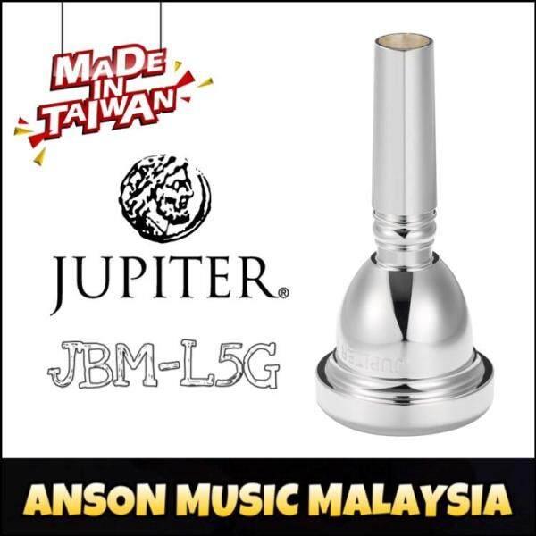 Jupiter JBM-L5G Trombone and Euphonium Mouthpiece Malaysia