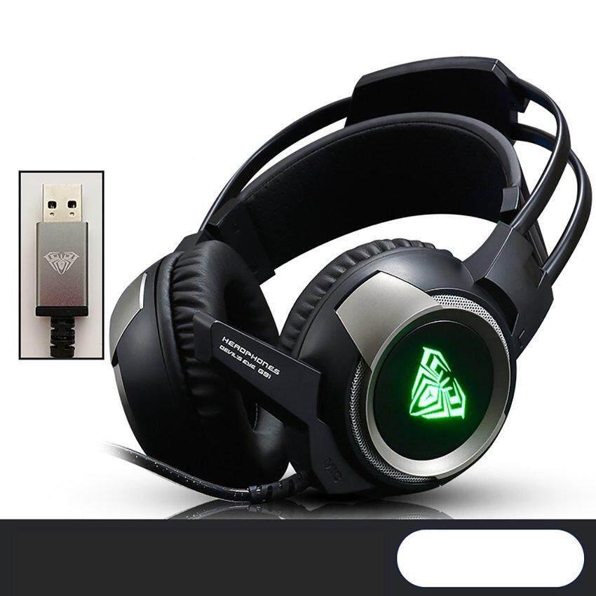 Bảng giá Top Bán SI-928 Tai Nghe Stereo Máy Tính Tai Nghe Có Mic Jack Cắm 3.5mm Phong Vũ