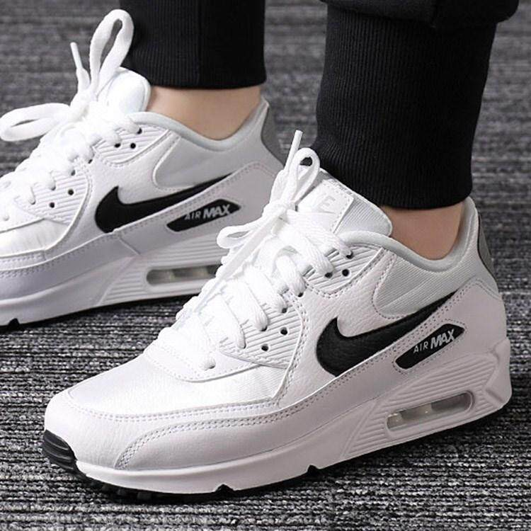 b51055e68 Nike women's shoes 2019 new AIR max 90 air cushion shoes sports shoes  casual shoes running