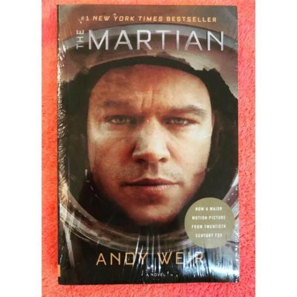 【Ready Stock】The Martian Malaysia