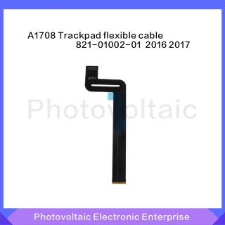 Cáp Trackpad A1708 Mới, 821-01002-A, Cáp Cảm Ứng Cho Macbook Pro Retina 13 A1708 Năm 2016 2017 thumbnail
