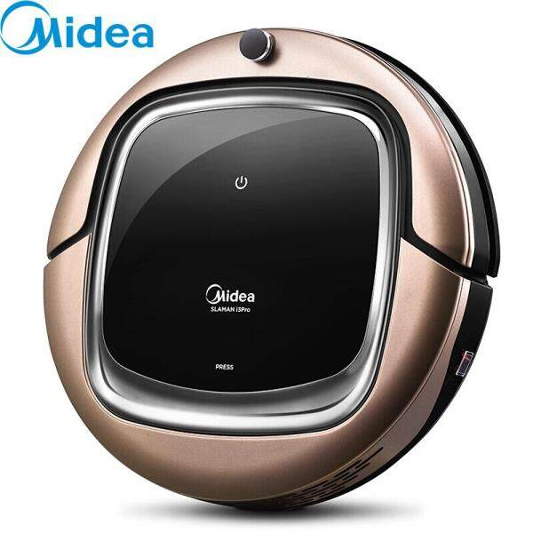 Midea i3pro (VR1717) sweeping robot home smart sweeping machine automatic wipe vacuum cleaner sweeping mopping machine Singapore