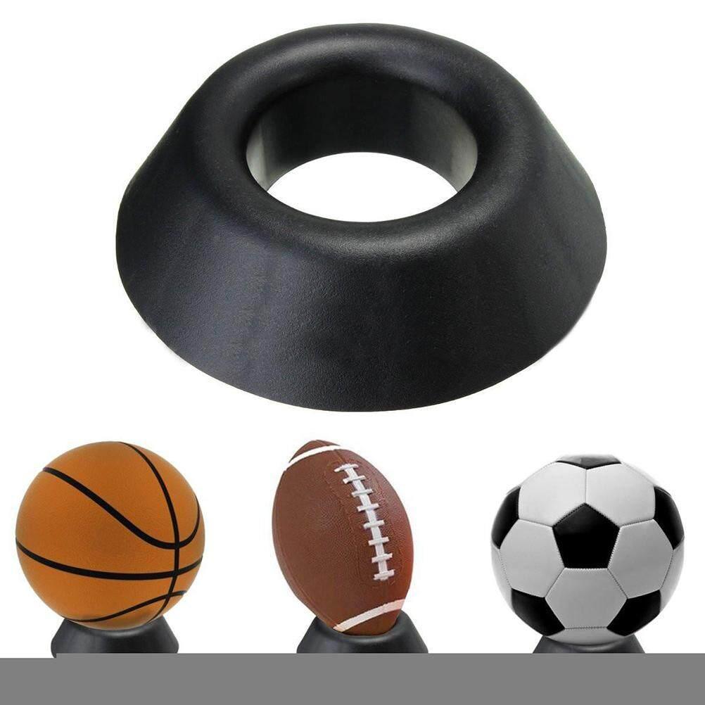 Không Thể Bỏ Qua Giá Hot với CHUNCHEN 1PC Ball Stand Display Rack Holder Basketball Football Soccer Ball Support Base