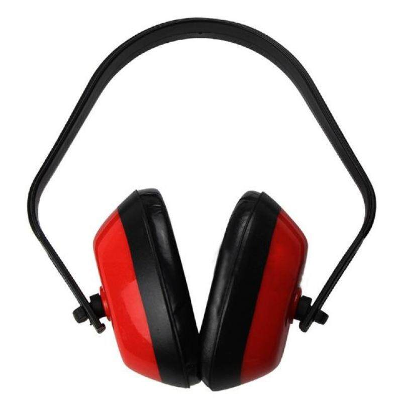 COD Ready Stock Ear Protector Earmuffs For Shooting Hunting Noise Reduction Hearing Protection Protector Soundproof Shooting Earmuffs