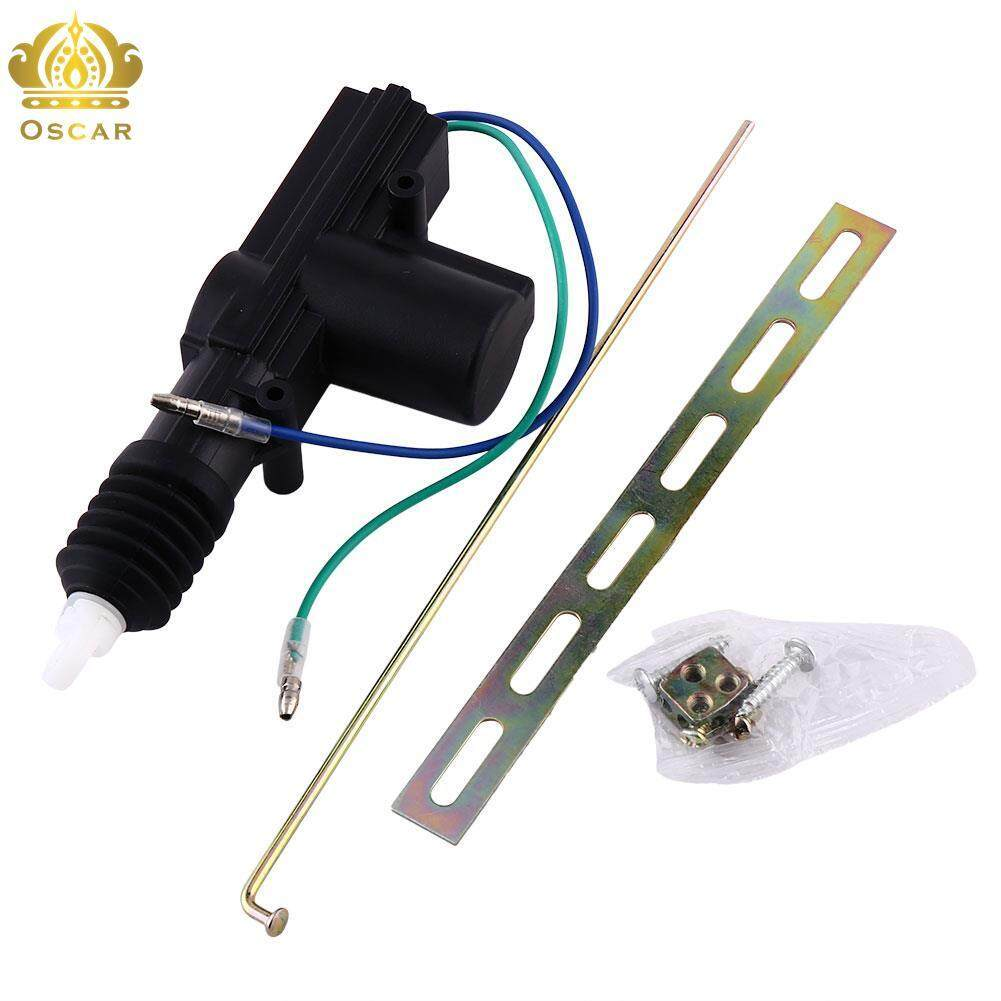 Oem 2 Wire Door Central Locks Locking Solenoid Actuator Security Car Safety By Oscar Store.