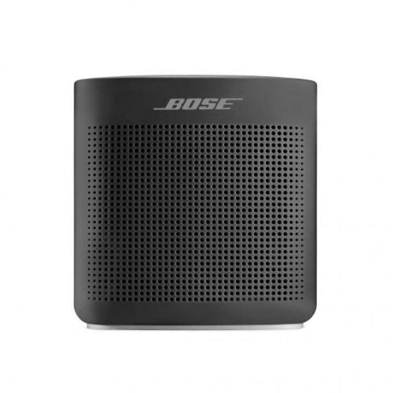 Bose SoundLink Color Bluetooth speaker II portable wireless speakers Soft Black Singapore
