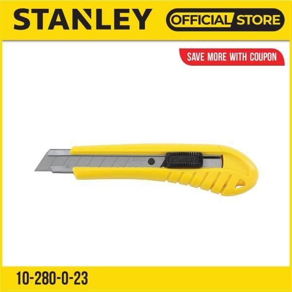 Stanley 10-280-0-23 (10-280-0) Standard Snap-Off Cutter 18mm